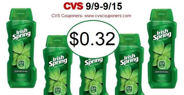 http://www.cvscouponers.com/2018/09/stock-up-irish-spring-body-wash-only.html
