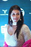 Mannara Chopra Cuteness overloaded At Rogue Audio Launch ~  030.JPG