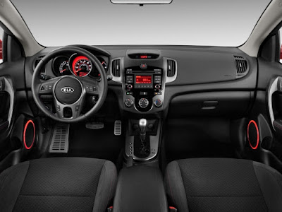 Kia Forte 2018 Concept, Review, Specs, Price