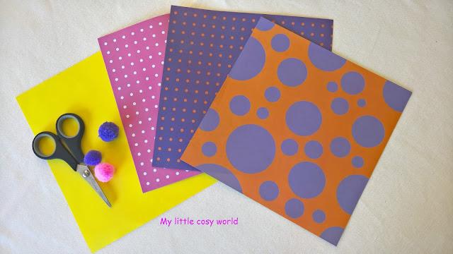 πασχαλινές κάρτες με κουνέλια