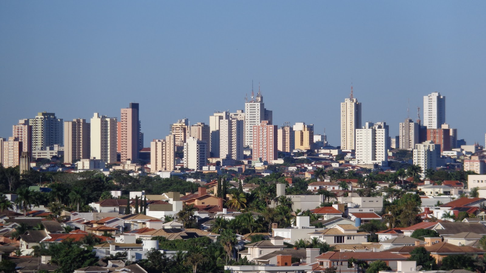 Presidente Prudente | Capital do Oeste Paulista