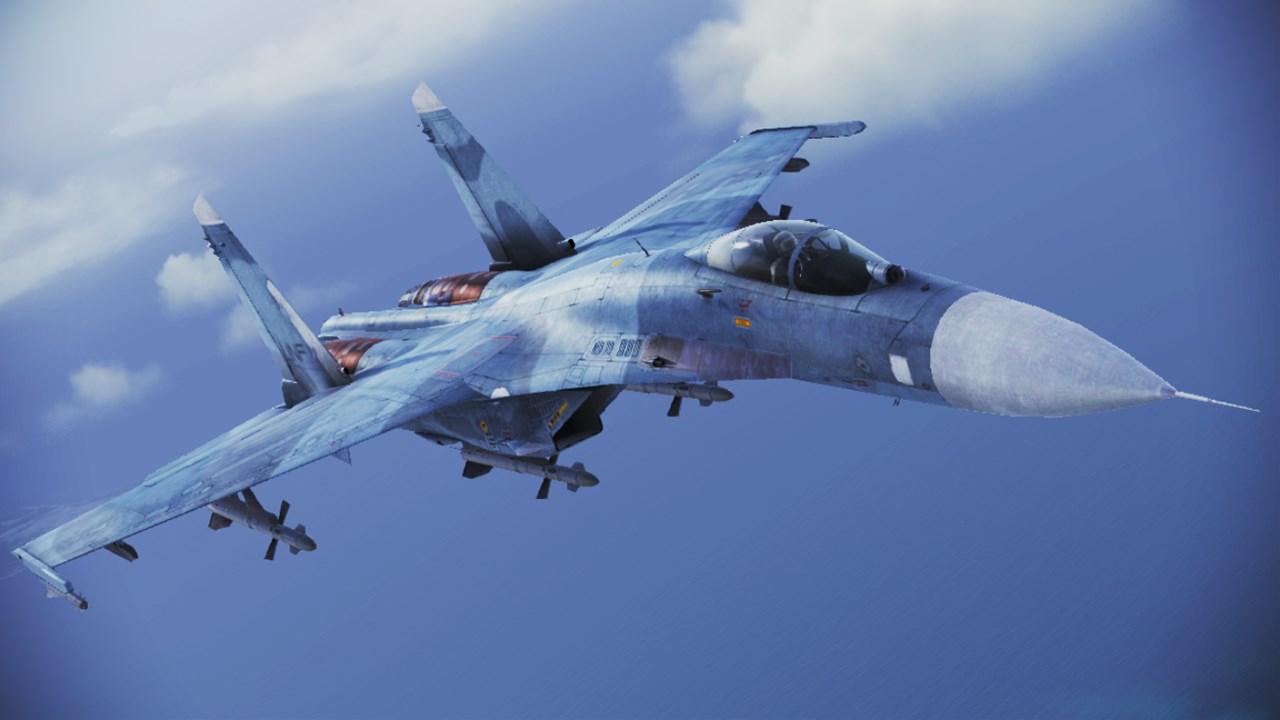 Tag: su-30 vs f-15