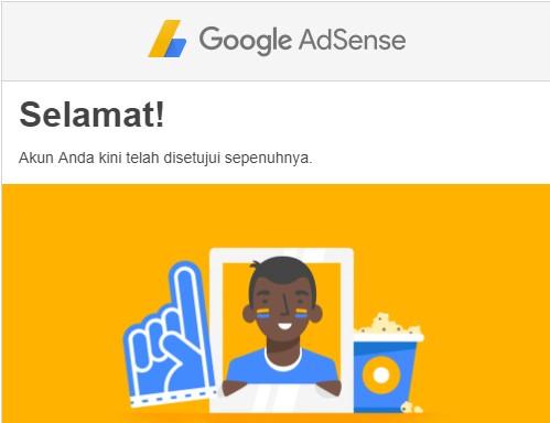 7 Tips Membuat Blog Ideal Agar Cepat Diterima Google Adsense Untuk Blogger Pemula