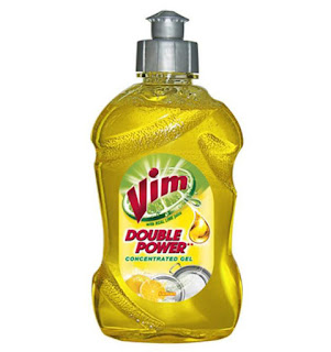 Vim Concentrated Gel