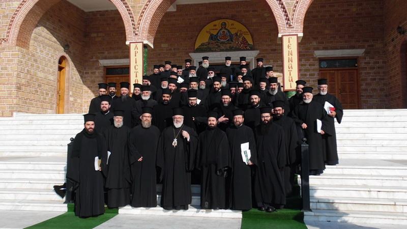 Κραυγή αγωνίας από τους ιερείς της Mητρόπολης Διδυμοτείχου, Ορεστιάδος και Σουφλίου