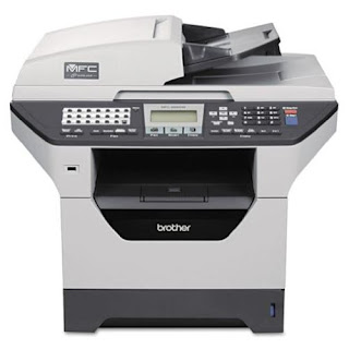 Brother MFC-8890DW Driver Download