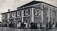 синагога в Кристинополі