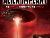 Alien Implant: The Hunted Must Become the Hunter (2017) HD1080p Subtitle Indonesia