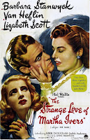 Película El extraño amor de Martha Ivers Online