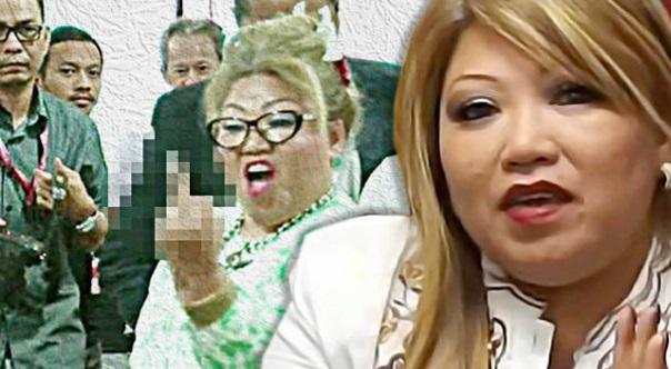Siti Kassim Jahil Agama, Menjurus Ke Arah Murtad – Mufti P.Pinang