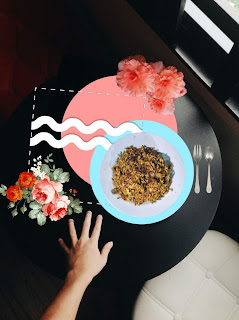 Menu Buka Puasa Untuk Ibu : Resep Nasi Goreng Sederhana untuk Pemula