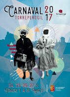 Carnaval de Torreperogil 2017 - Salvador Lara Chaves