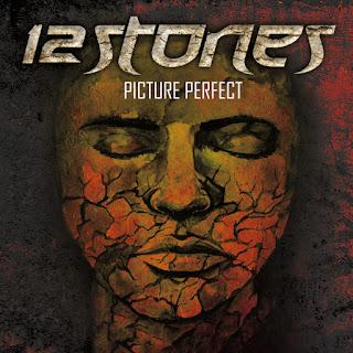 """Το βίντεο των 12 Stones για το τραγούδι """"Picture Perfect"""" από το ομότιτλο album τους"""