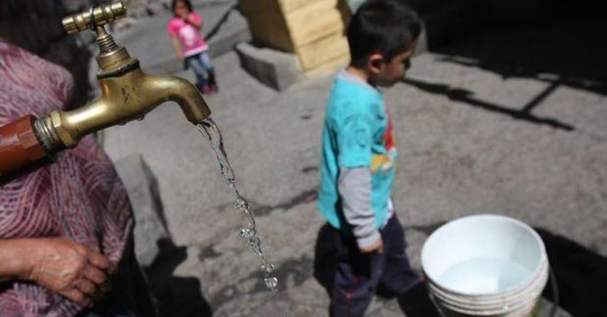 SEDAPAL: Corte de Agua Potable en varios distritos de Lima (Miércoles 17 y Jueves 18 Junio) www.sedapal.com.pe