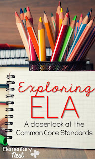 http://www.firstgradenest.com/2016/02/exploring-ela-new-blog-series.html
