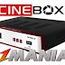 [ATUALIZAÇÃO] CINEBOX OPTIMO X HD DUAL CORE - 28/10/2016