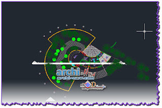 Download-AutoCAD-CAD-DWG-file-butterfly-farm