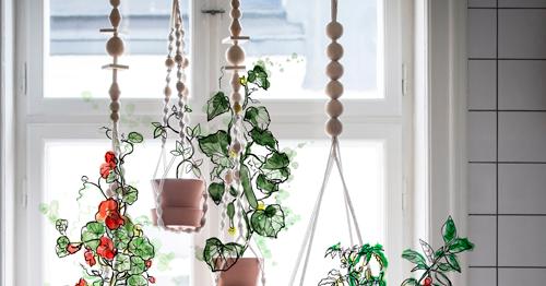 Wonenonline vijf inspiratietips voor tuin en balkon van ikea - Massief idee van tuin ...
