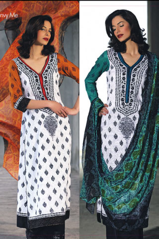 8969b41a1bf Fashion Tips Box  White Dresses For Women In Pakistan Casual Wear ...