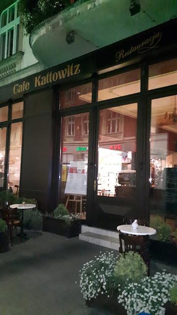 RELACJA ZE SPOTKANIA BLOGEREK W KATOWICACH - 15 10 2016