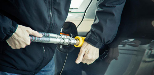High Oil Prices Leading to Increased Demand for CNG