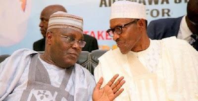 Atiku slams President Buhari for saying Nigerian youths are lazy