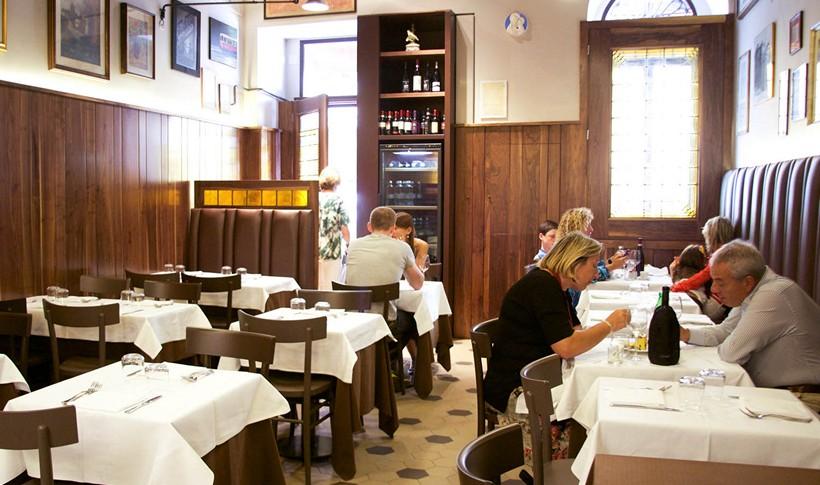 Σάλος στην Ιταλία: Εστιατόριο απαγορεύει την είσοδο σε 5χρονα γιατί... -  ΠΕΡΙΕΡΓΑ - STRANGE