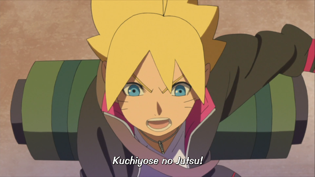 Boruto: Naruto Next Generations Episode 4 Subtitle Indonesia