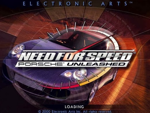 Need For Speed Porsche Unleashed Download