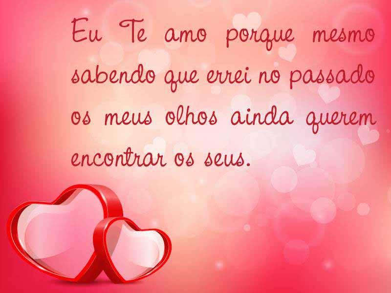 Versos De Amor: Versos De Amor: Janeiro 2016