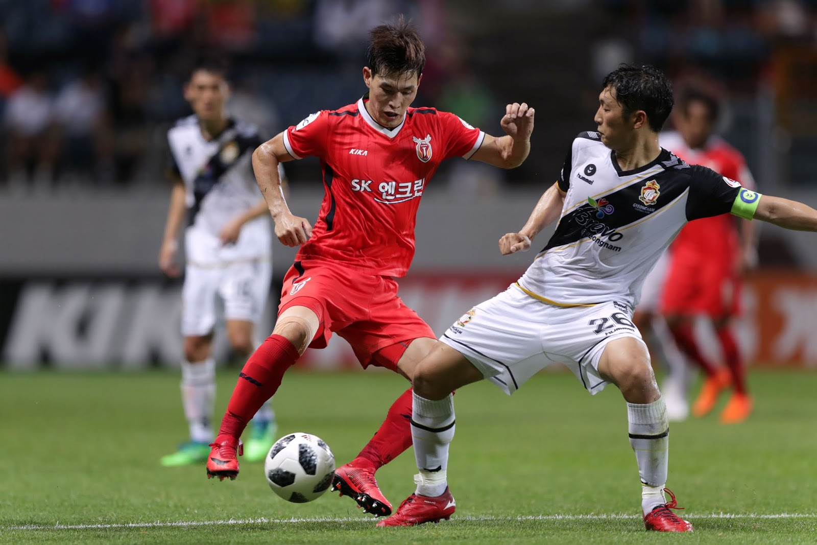 K league 1 Preview: Jeju United vs Daegu FC