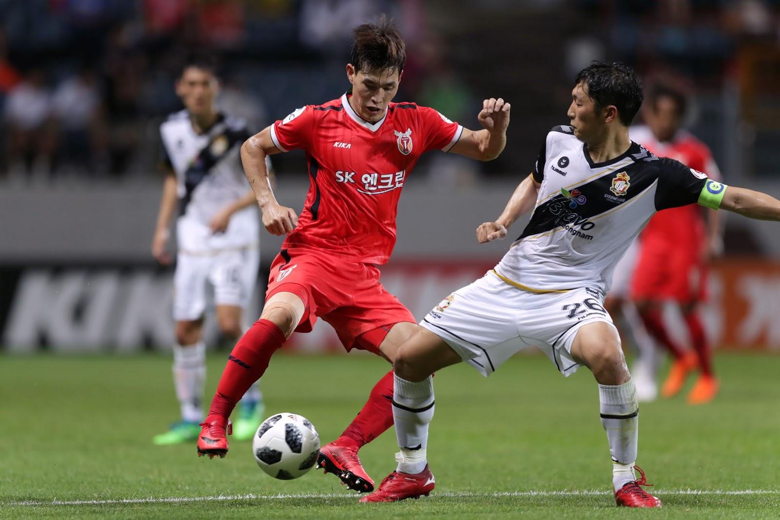 K league 1 Preview: Jeju United vs Daegu FC
