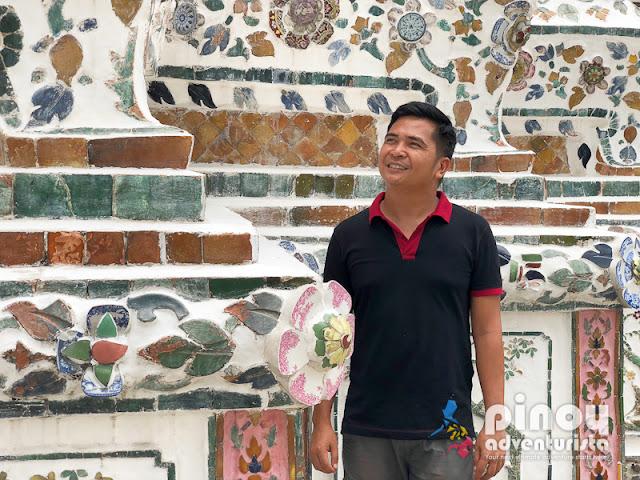 BANGKOK TOURIST SPOTS IN THAILAND