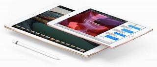 iPad 10,5 inch