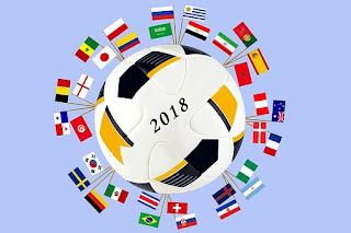 world cup 2018 final match