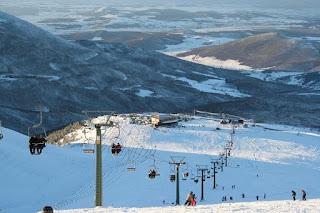 Türkiye'de Kış Tatili Yapılabilecek Kış Turizm Merkezi Türkiye'de kış tatili yapabileceğiniz yerler Kış Turizmi Hakkında Bilinmesi Gereken Bilgiler Türkiye'de Kış Turizmi'nde Tercih Edilen Yerler