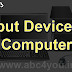 Input Device for Computer 3 by Abc4You