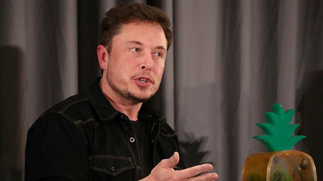 Musk critica a las autoridades de Tailandia que rechazaron su minisubmarino para salvar a los niños