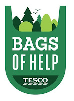 Tesco Bag Of Help