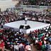 Mauricio Sahuí llama a la juventud a no ponerse límites