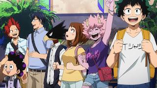 Boku no Hero Academia [BD] + 2 OVA • Subtitle Indonesia