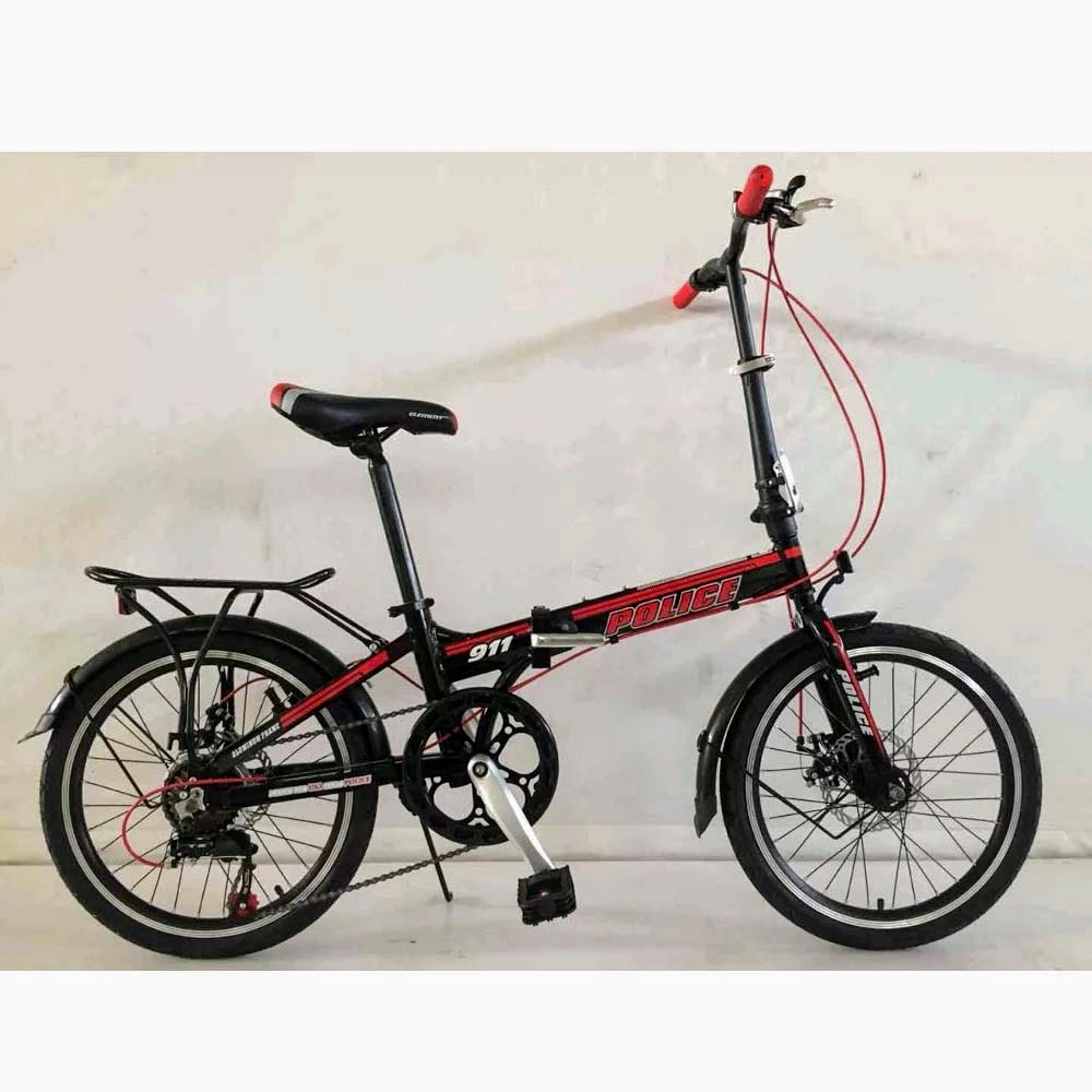 tokosarana™ Mahasarana Sukses™ Sepeda Lipat Element 911