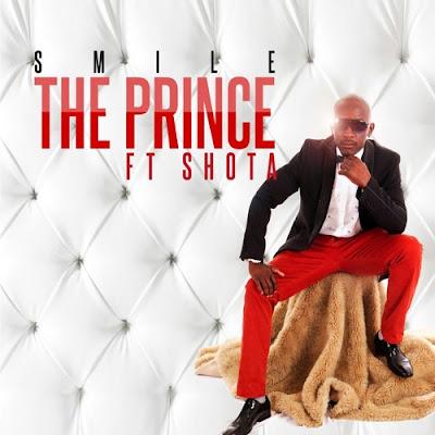 The Prince Ft Shota - Smile (Original)