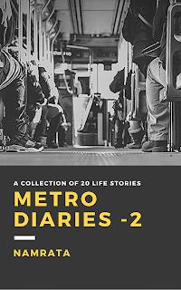 Metro Diaries - 2
