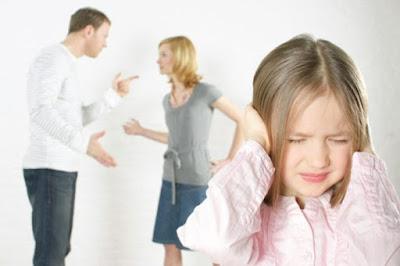 Cara Mengatasi Anak yang Broken Home