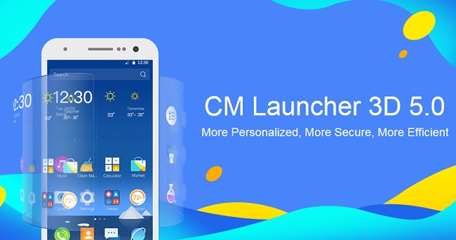 Aplikasi Tema Android Terbaik 2018