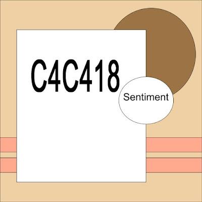 Crazy4Challenges - C4C418