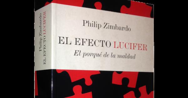 Philip Zimbardo Efekt Lucyfera Pdf