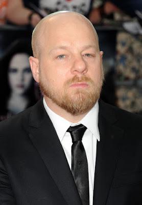David Slade, réalisateur de Metalhead