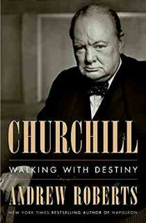 The Full and Definitive Winston Churchill - Book by Andrew Roberts
